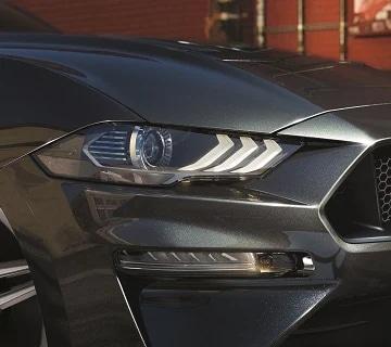 Mustang LED Lighting