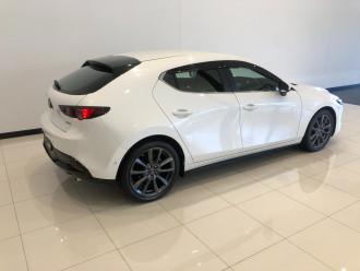 2019 Mazda 300n6h5g25e MAZDA3 N 1 Hatch image 4