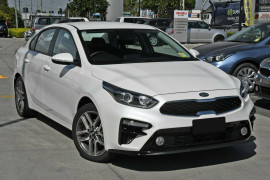 Kia Cerato Sedan Sport BD