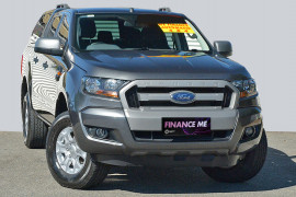 Ford Ranger XLS PX MKIII 2019.00MY