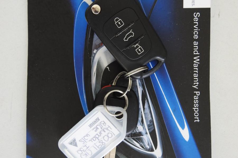 2013 Hyundai I30 GD Active Hatchback Image 22