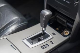 2009 Nissan Maxima J32 250 ST-L Sedan Image 5