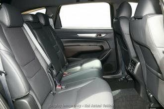 2021 Mazda CX-8 KG2WLA Touring SKYACTIV-Drive FWD Suv Image 5
