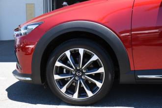 2019 Mazda CX-3 DK sTouring Suv Image 5