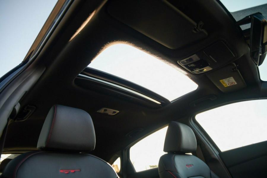 2021 MY22 Kia Cerato BD MY22 GT DCT Hatchback Image 9