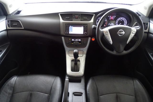 2013 Nissan Pulsar Ti 16 of 26