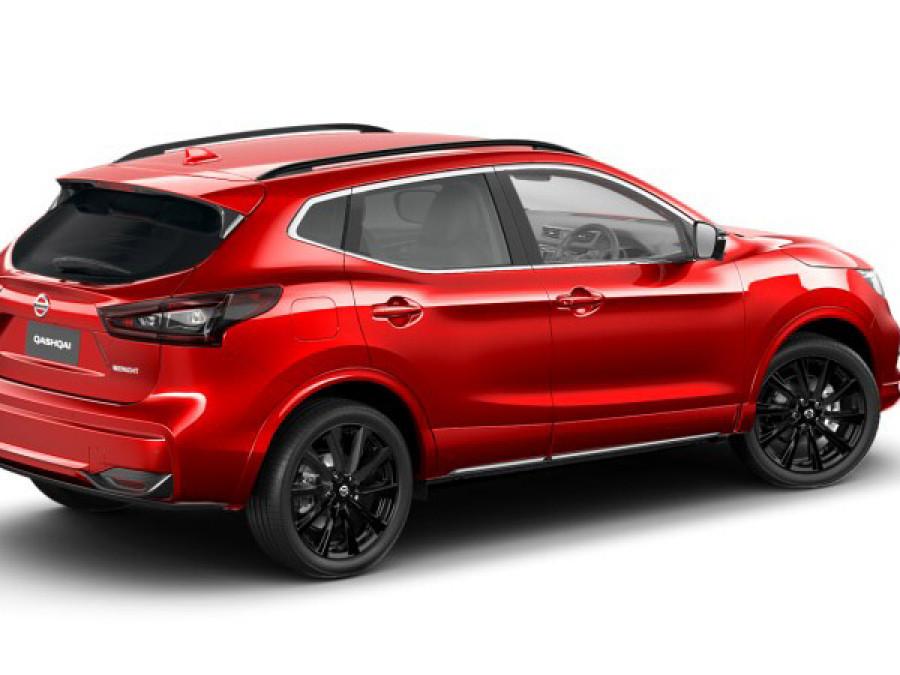 2020 MY0  Nissan QASHQAI J11 Series 3 Midnight Edition Other