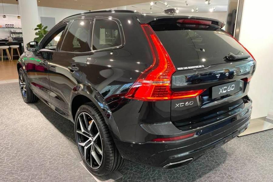 2020 Volvo XC60 T8 Polestar 2.0L T/P 235kW 8AT Suv Mobile Image 3