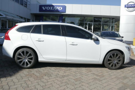2017 Volvo V60 F Series D4 Geartronic Luxury Wagon