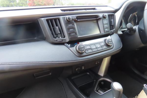 2018 Toyota RAV4 ASA44R GXL Suv Mobile Image 17