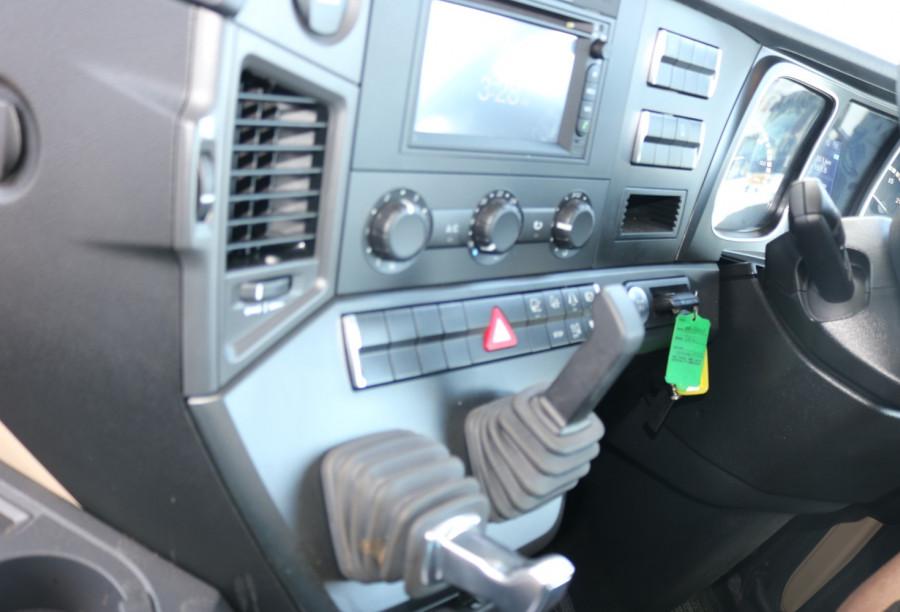 2022 Mercedes-Benz Actros MP5 2653 Classic Sleeper Cab Prime mover