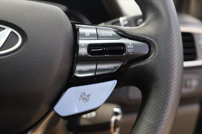 2019 Hyundai I30 PDe.3 MY20 N Performance Hatchback