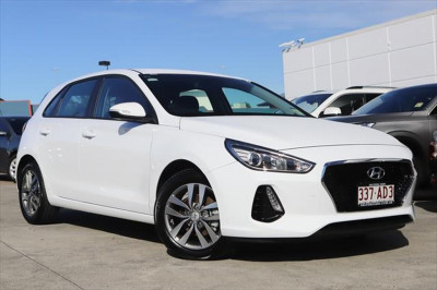 2020 Hyundai I30 PD2 MY20 Active Hatchback