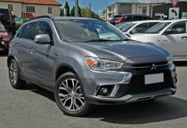 Mitsubishi ASX LS 2WD XC MY19