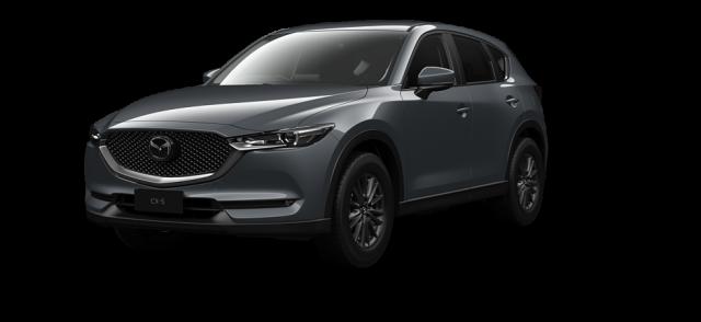 2020 Mazda CX-5 KF2W7A Maxx Sport Suv Mobile Image 2