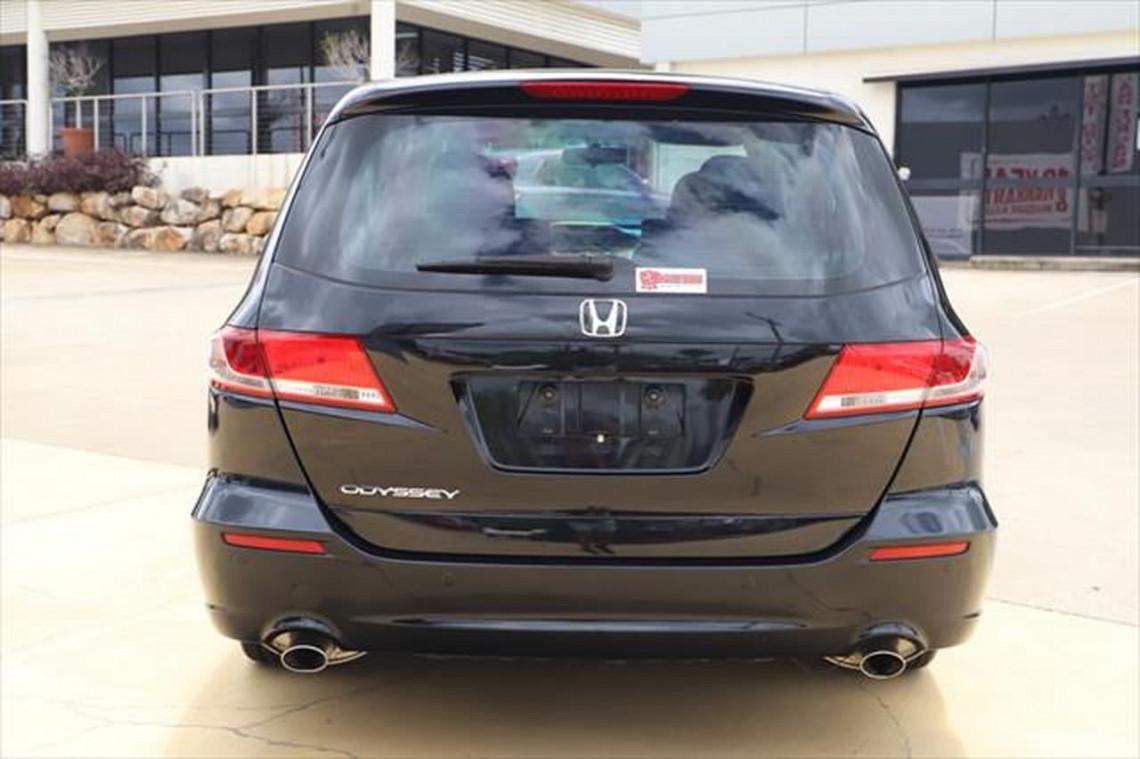 2011 Honda Odyssey 4th Gen MY10 Wagon Image 9