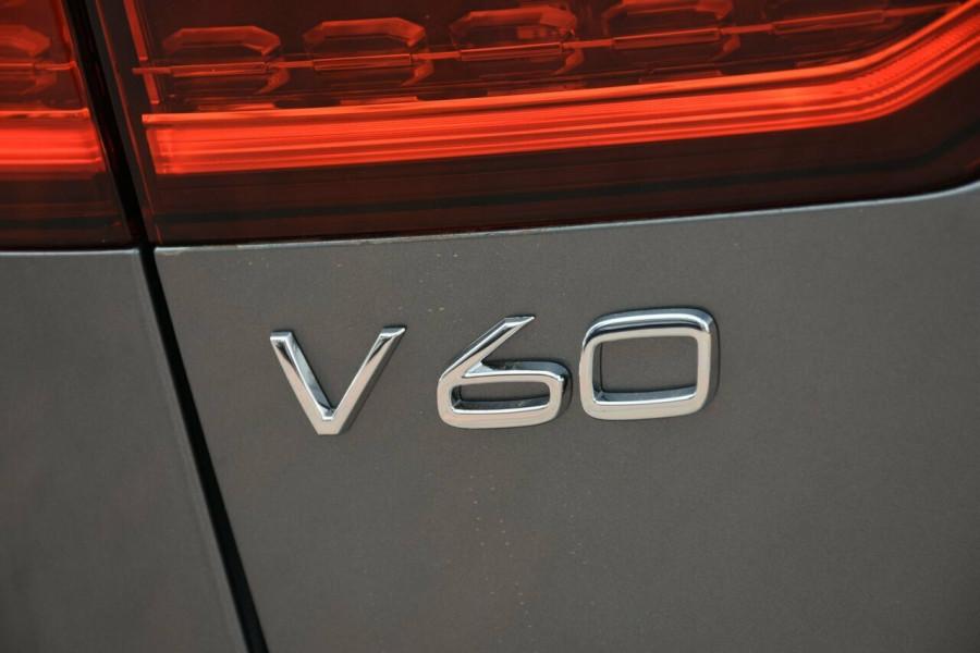 2019 MY20 Volvo V60 T5 Inscription T5 Inscription Wagon Mobile Image 19