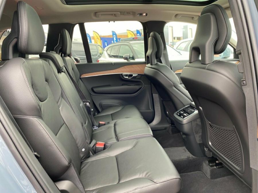 2020 MY21 Volvo XC90 L Series D5 Momentum Suv Image 9