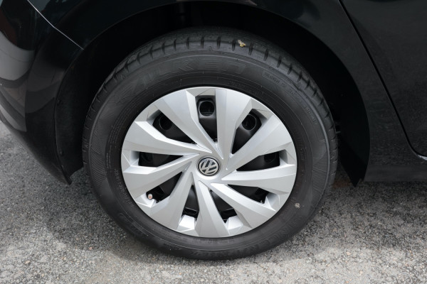 2018 MY19 Volkswagen Polo AW MY19 70TSI Suv Image 5