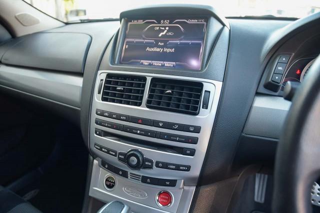 2013 FPV Gt FG MK II Boss 335 Sedan Image 19