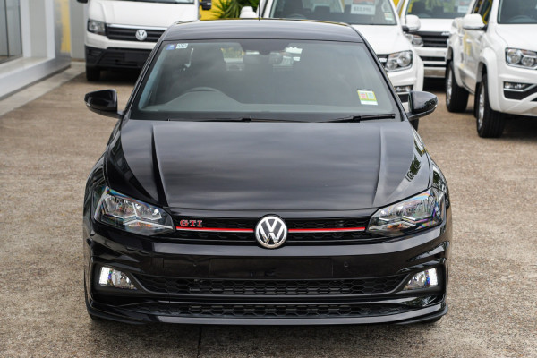2020 Volkswagen Polo AW GTI Hatchback