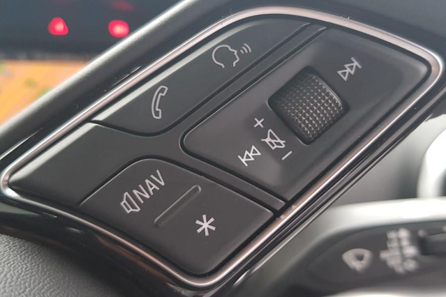 2019 MY20 Audi A3 8V MY20 40 TFSI Sedan Image 16