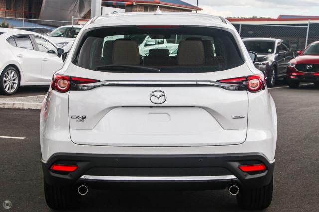 2019 Mazda CX-9 TC Azami LE Suv Image 3