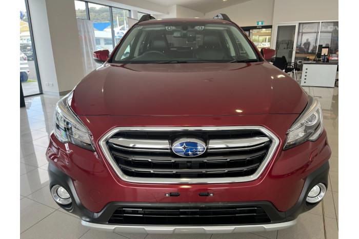 2018 Subaru Outback B6A MY18 2.5i Suv