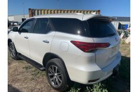 2018 Toyota Fortuner GUN156R CRUSADE Suv Image 2