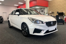 MG 3 Excite 1.5P/4At