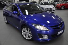 Mazda 6 Luxury Sports GH1051  Luxury