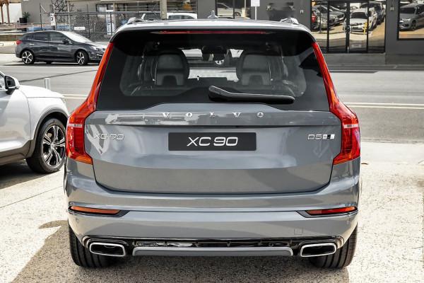 2019 MY20 Volvo XC90 L Series D5 R-Design Suv Image 3