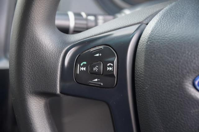 2011 Ford Ranger PX XL Utility Image 10