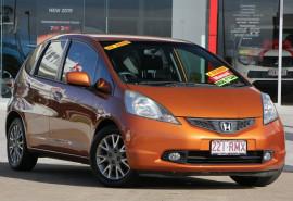 Honda Jazz GLI Limited Edition GE MY10