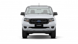 2020 MY21.25 Ford Ranger PX MkIII XL Hi-Rider Single Cab Chassis Ute