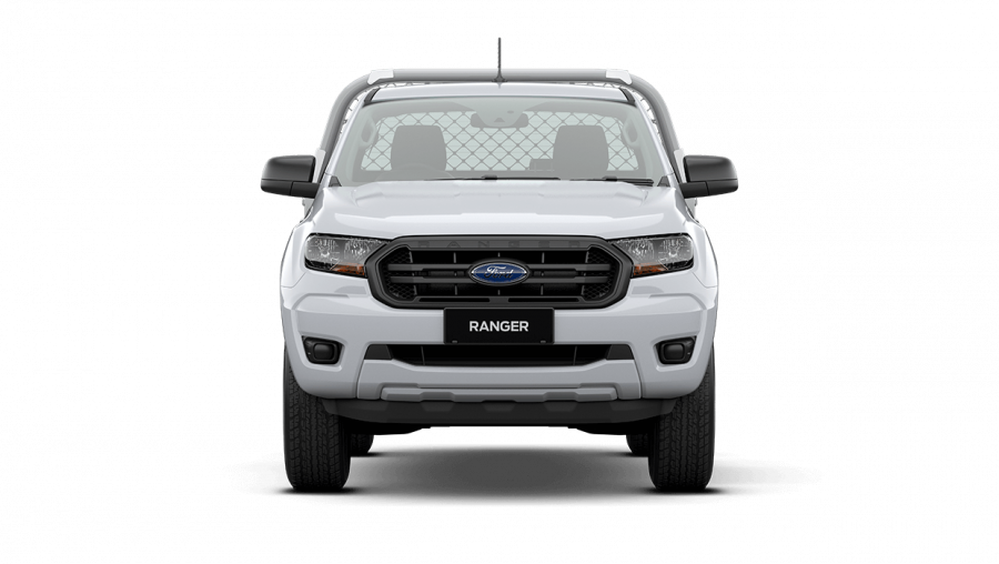 2020 MY20.75 Ford Ranger PX MkIII XL Hi-Rider Single Cab Chassis Cab chassis Image 10