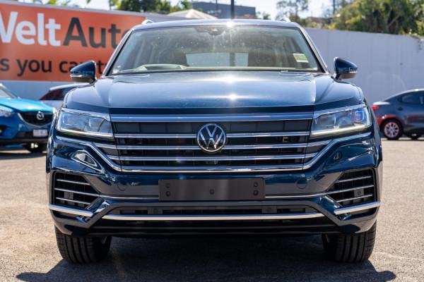 2021 Volkswagen Touareg CR 170TDI Suv Image 4