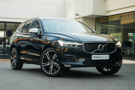 Volvo XC60 T6 R-Design (No Series) MY19