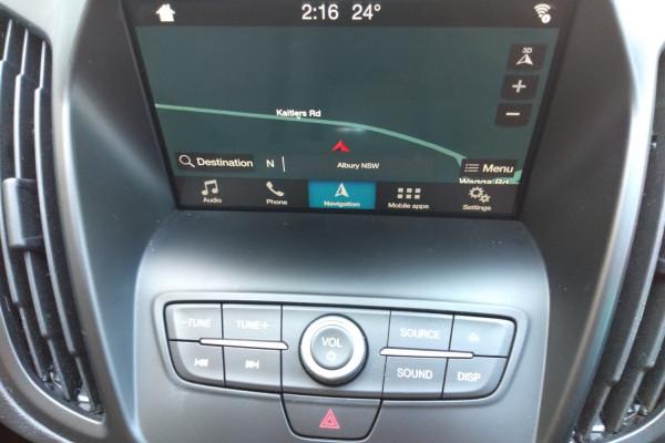 2017 Ford Escape ZG AMBIENTE Suv Mobile Image 10