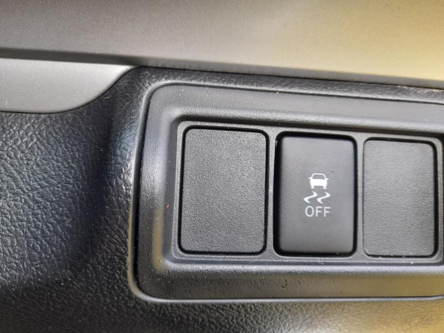 2016 Toyota Camry ASV50R Altise Sedan Image 27