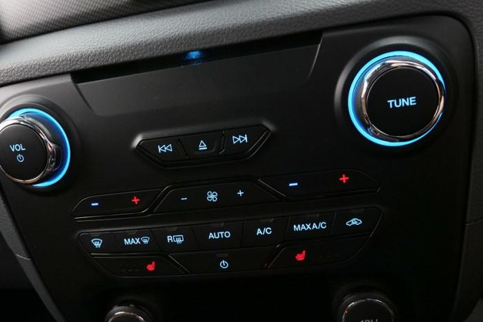 2016 Ford Ranger PX MkII Wildtrak Utility Image 11