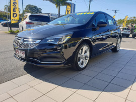 2016 MY17 Holden Astra BK MY17 RS Hatchback