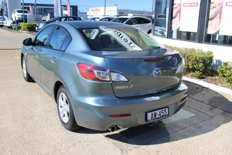 2012 Mazda Mazda3 BL10F2 Neo Sedan Image 6