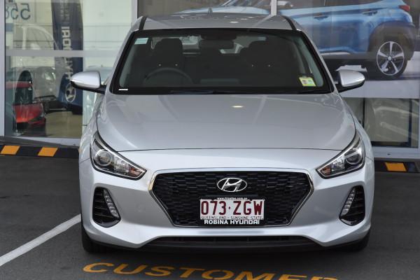 2018 Hyundai i30 PD2 Active Hatchback Image 2