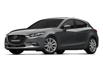 Mazda 3 SP25 Hatch BN5436