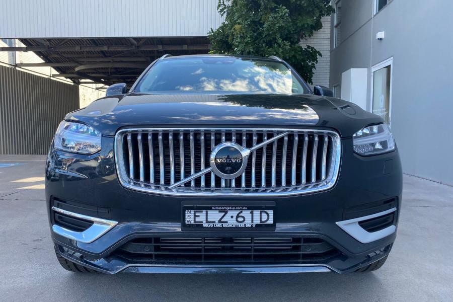 2021 Volvo XC90 In