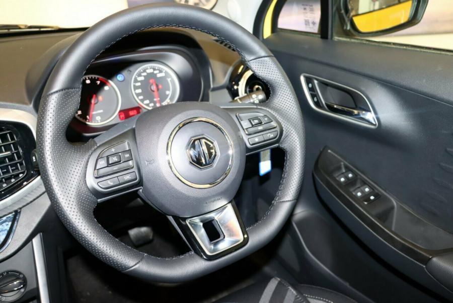 2021 MG MG3 SZP1 MY21 Core Hatchback