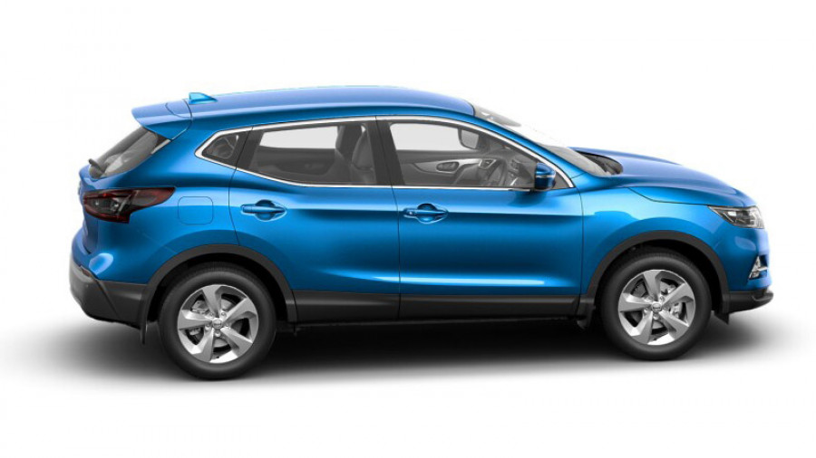 2020 MY0  Nissan QASHQAI J11 Series 3 ST Other Image 14