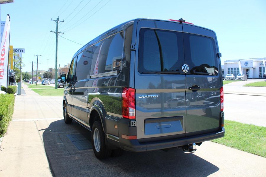 2020 Volkswagen Crafter SY1 50 Van MWB Van Image 6
