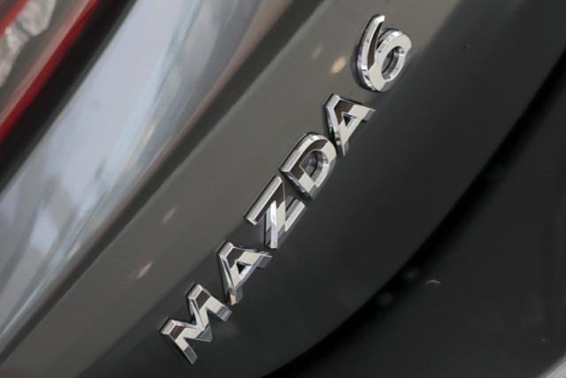 2020 Mazda 6 GL1033 100th Anniversary SKYACTIV-Drive Sedan Mobile Image 8